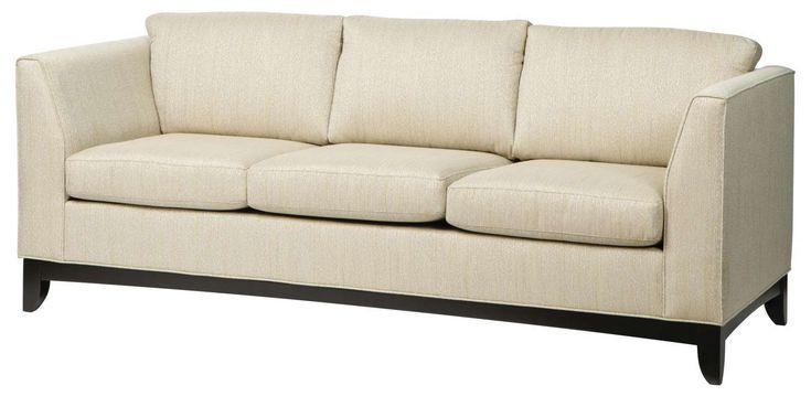 Napoli Sofa (With images) Senior living interior design