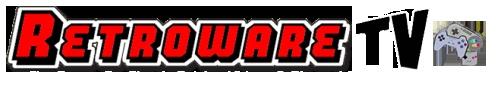 www.retrowaretv.com Classic video game original shows and videos