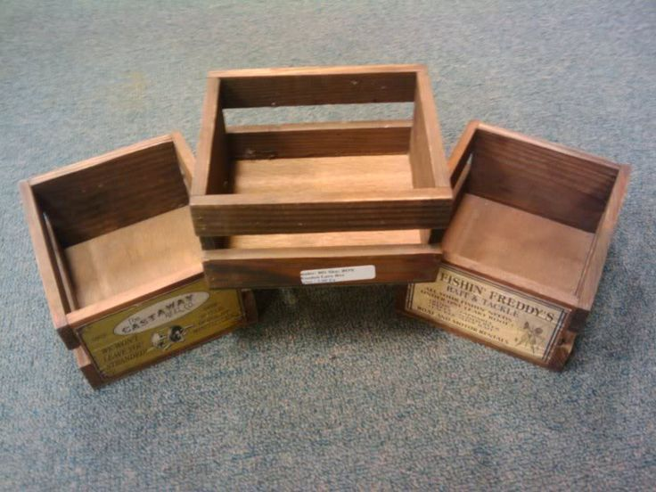 Small Woodworking Projects That Sell Easily Woodworking Projects