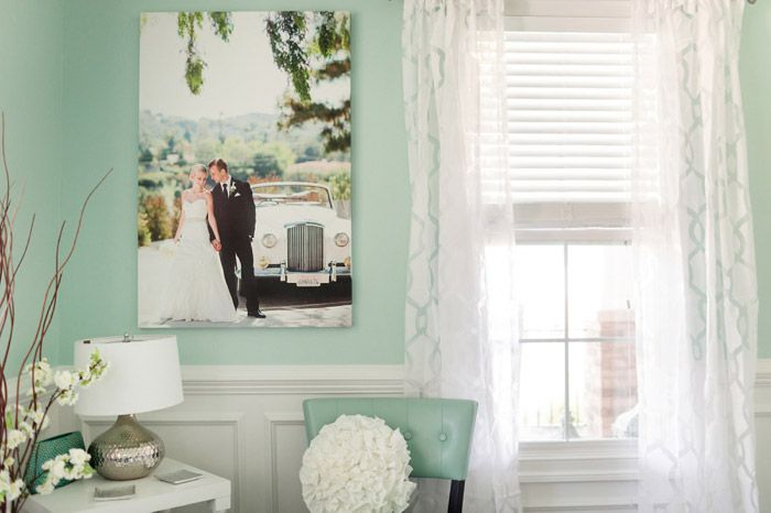 Thinking about this color for my bedroom. Paint color -Waterscape Sherwin Williams
