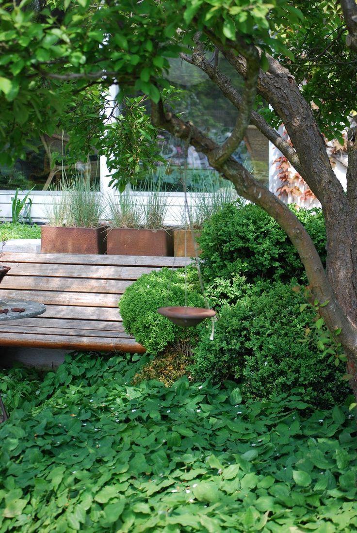 16 best Ulla Molins trädgÃ¥rd images on Pinterest | Green garden ... : plank trädgård : Trädgård