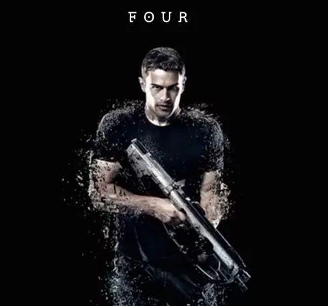 Divergent~ Insurgent~ Allegiant #Insurgent