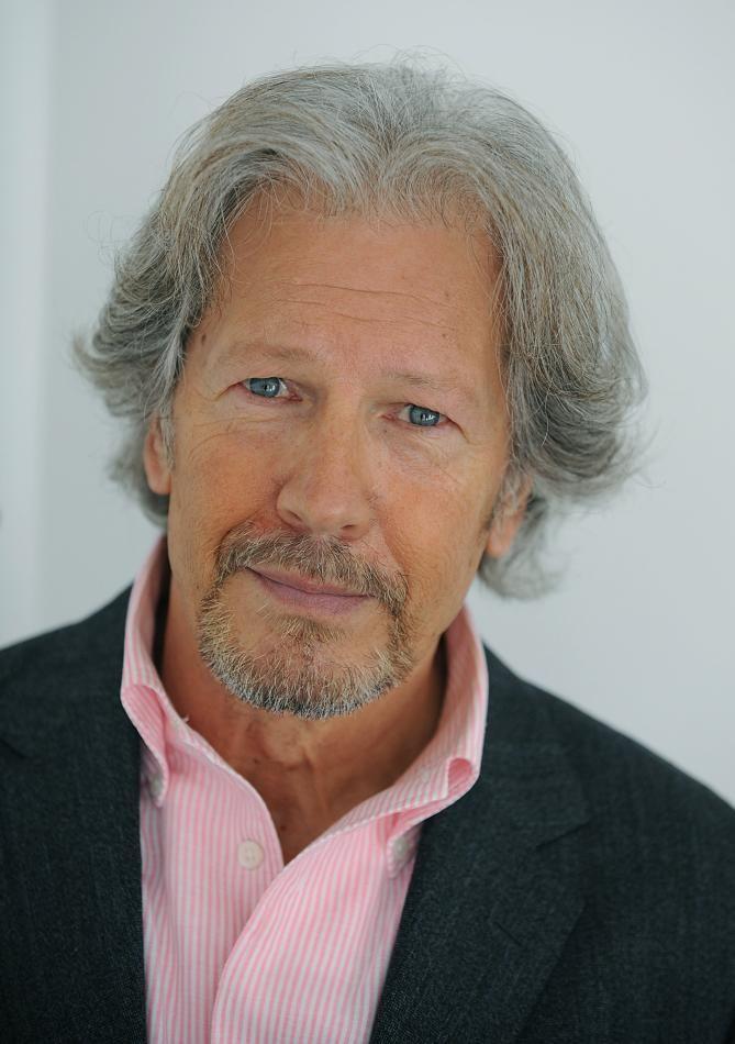 Bernd Herzsprung Schauspieler / actor