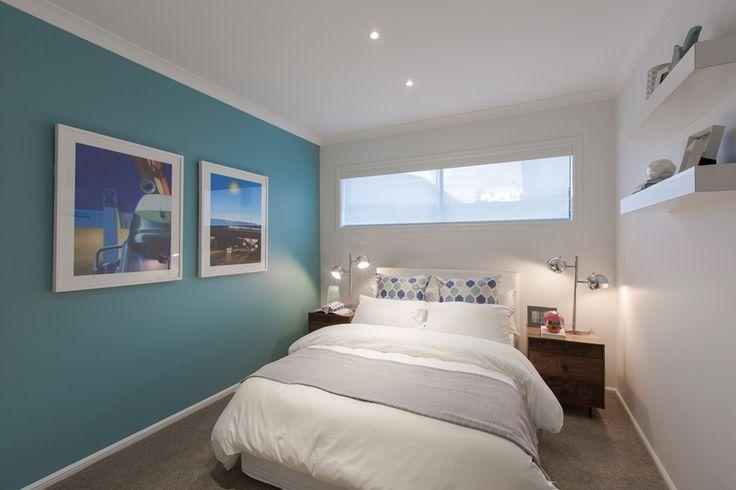 Dakar 31 Bedroom - Contemporary Bedroom Design