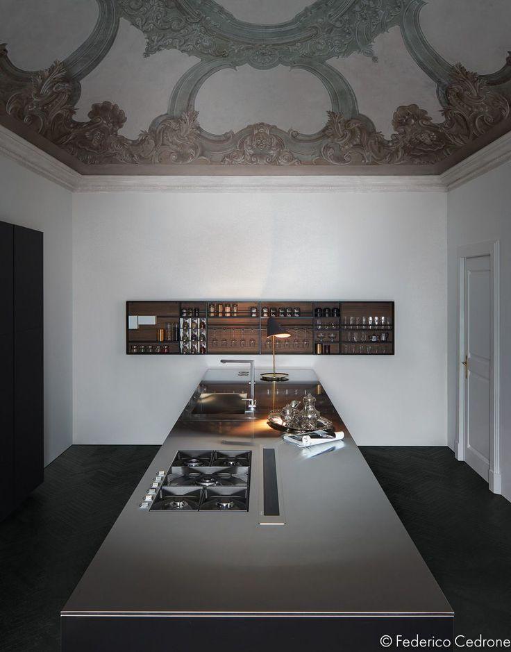 Varenna Kitchen Collection #3 on Behance
