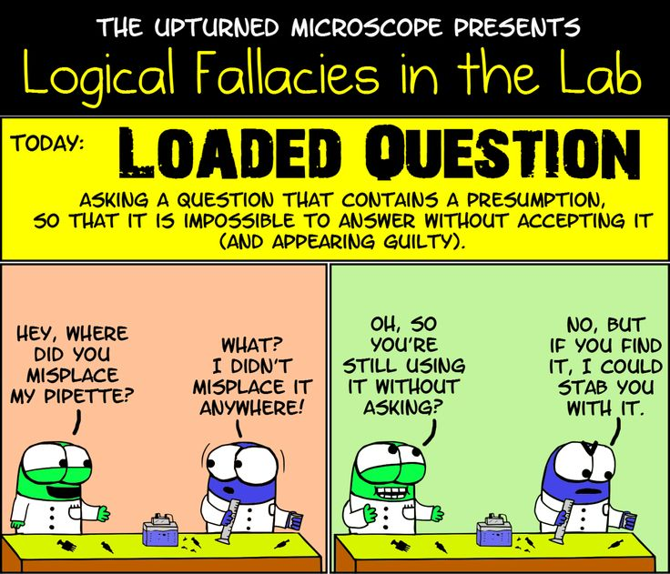 The Upturned Microscope - Higher level science comics