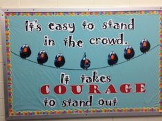 Birds bulletin board ideas - Google Search