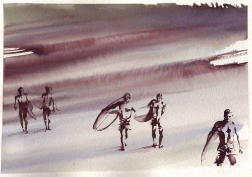 Surf Art -JOAO CATARINO
