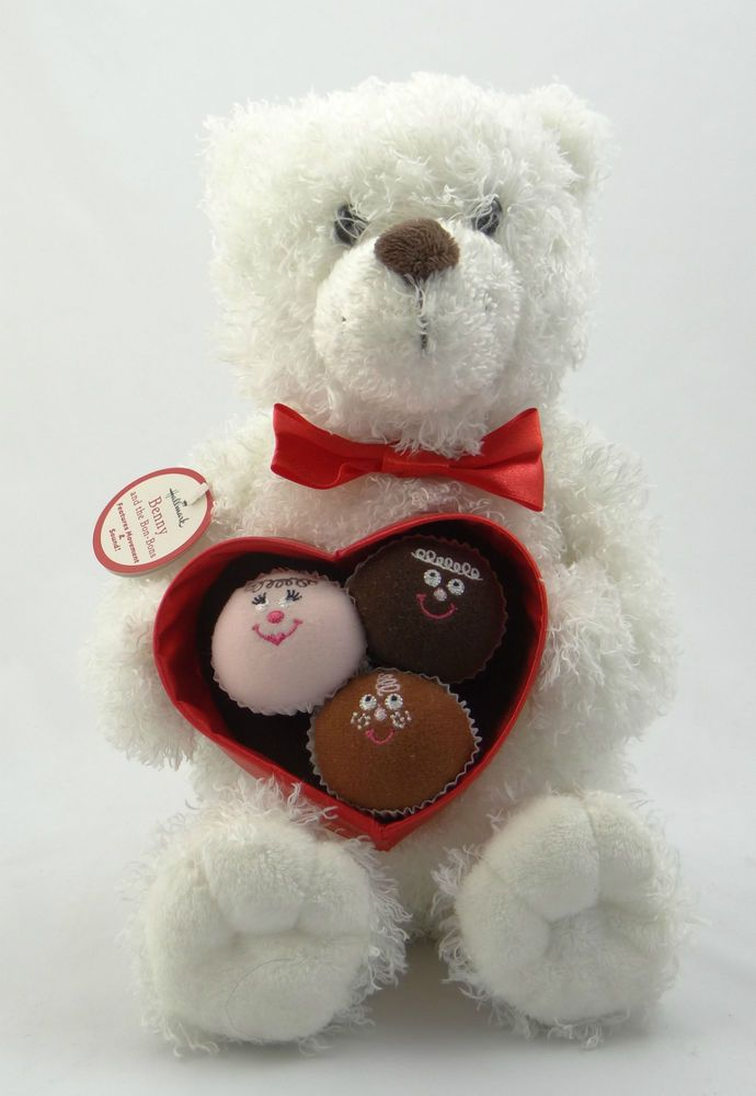 singing teddy bear valentines day