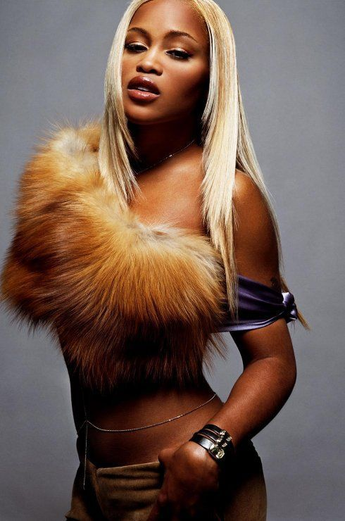 Singer Eve   Rapper Eve making her way to the country   YEAHBO.DOT.NET: