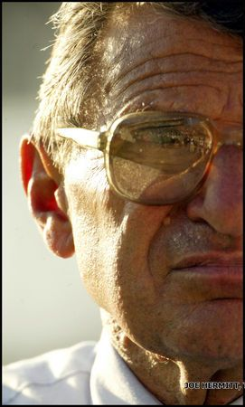 Joe Paterno 'would be smiling' after rollback of Penn State sanctions, son says | PennLive.com