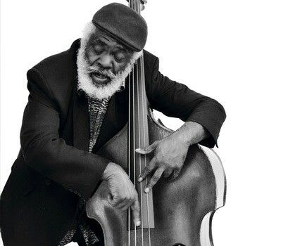 Cleveland Eaton, last Count Basie bass player