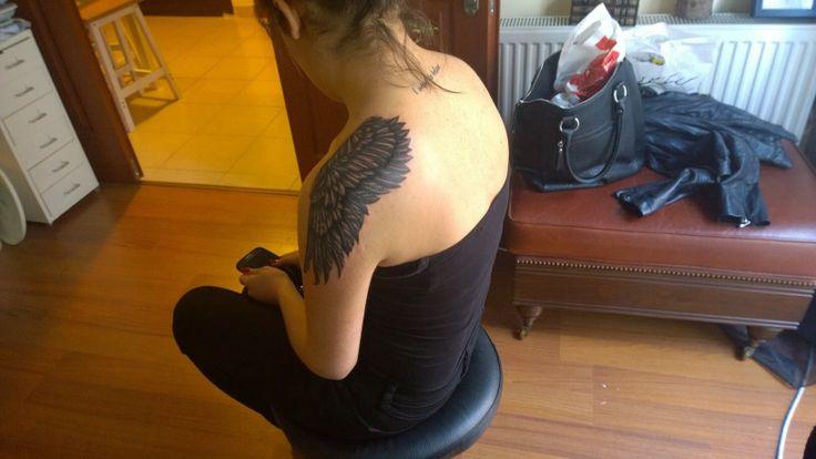 Wings / Kanat