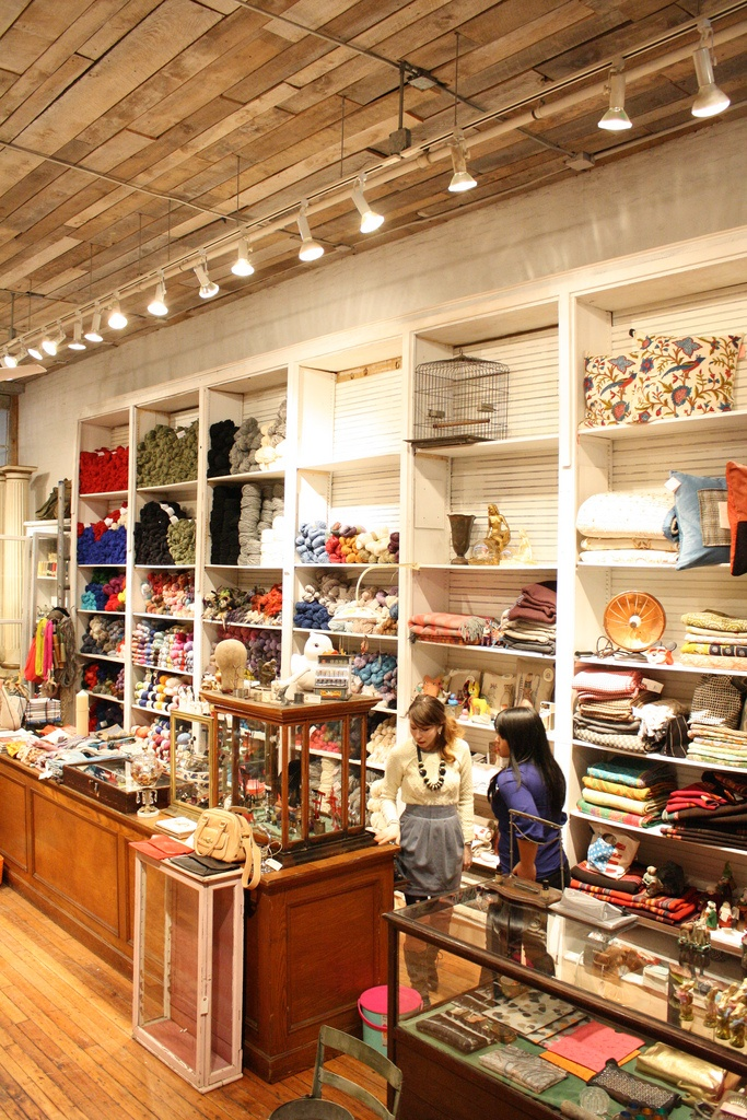 We would love to visit Loopy Mango, New York