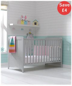 Furnishings From The Mothercare Range Online Baby Nursery Maternity