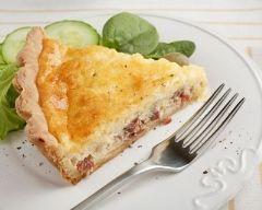 Quiche lorraine au Cookeo : http://www.cuisineaz.com/recettes/quiche-lorraine-au-cookeo-79510.aspx