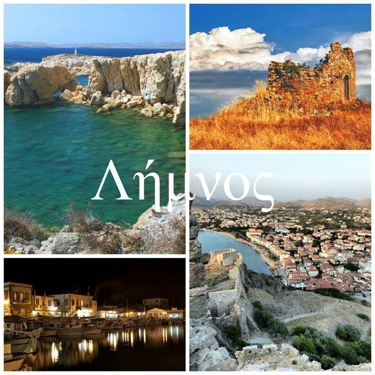 Limnos, Greece