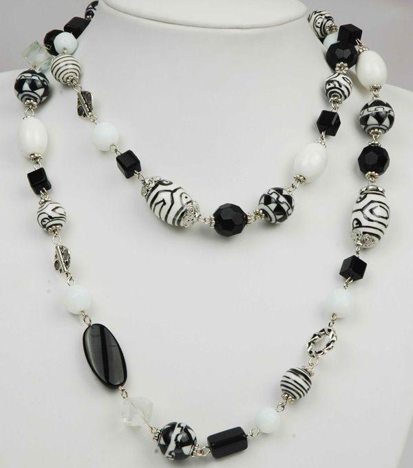 Best 25 Handmade Beaded Jewelry Ideas On Pinterest: Best 25+ Bead Necklace Designs Ideas On Pinterest