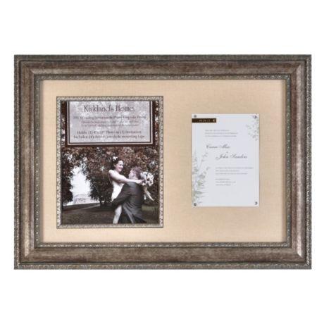 Wedding invitation frame #kirklands #weddingideas