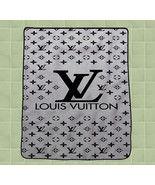 Louis Vuitton Gray LOgo new hot custom CUSTOM B... - $27.00 - $35.00