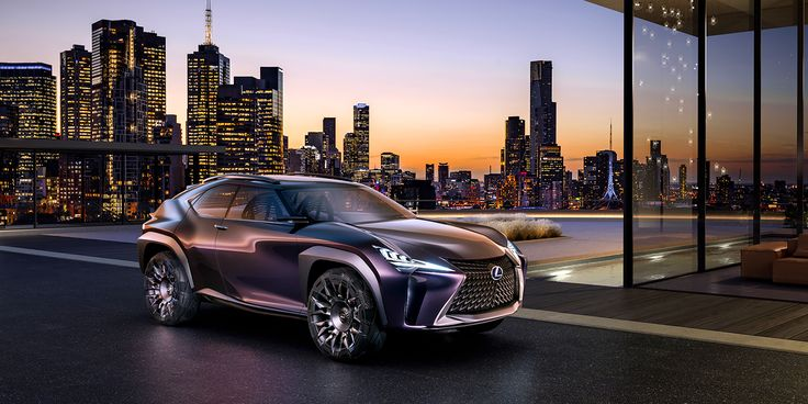 Lexus UX - A New Crossover From The Car Maker Is About To Hit The Market Lexus UX, the novelty in the model range of the Japanese manufacturer, is set to replace CT 200h and compete with the Audi Q2. The production version of the UX concept will soon become available on the marketplace. The news about the new crossover came from the executive vice president of the...