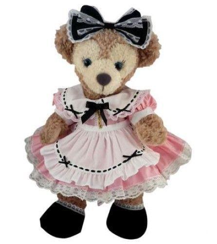Shellie May Handmade Alice in Wonderland 2 Costume Pink | eBay