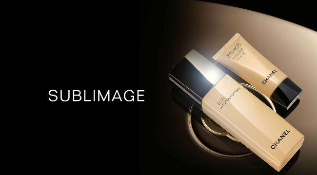 шанель новый крем и лосьон Chanel Sublimage