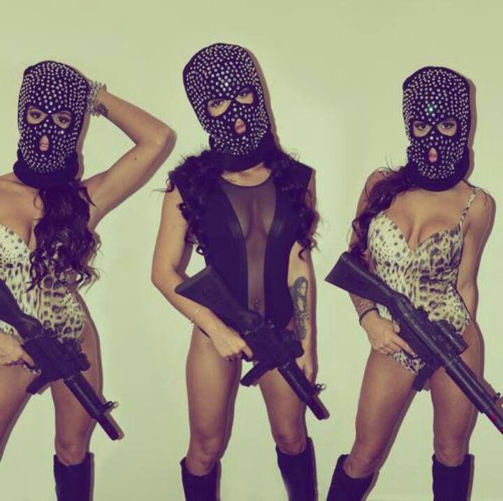 Thug Life Guns Thug Life Chose