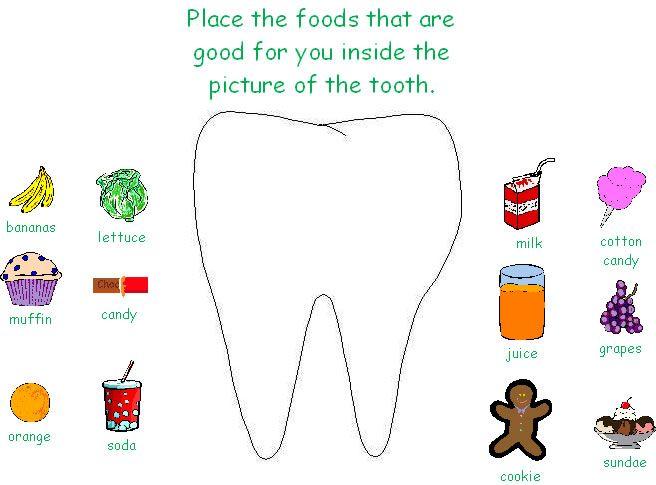 Number Names Worksheets dental health printables : 1000+ images about Dental Health teaching resources on Pinterest