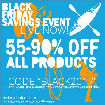Black Friday sale! (Live Now)!!! . The Christmas time weather is approachingand you don't wanna be left without a great offer on a hammock and/or wood watch/other outdoor product that gives back and helps families in need!!!! . Can you think of anyone on the earth who doesn't like hammocks???. . Not to mention our other products with missions!!!.. . Every product you purchase on maderaoutdoor.com plants anywhere from 1-3 trees! Get one while you can with coupon code: BLACK2017 for 60% OFF…