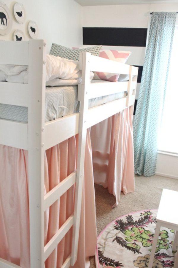 ber ideen zu spielbett auf pinterest hochbetten. Black Bedroom Furniture Sets. Home Design Ideas