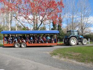 Agrodome Tour, #Rotorua