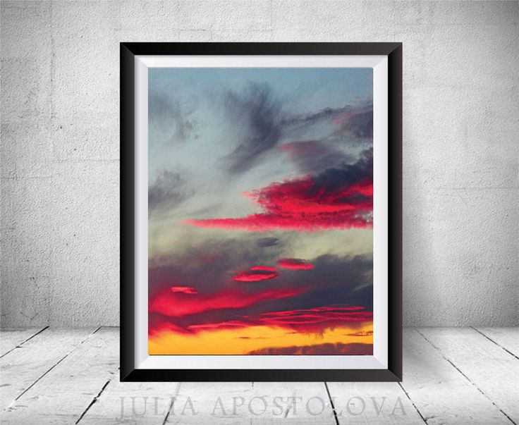 #Sunset #Photography, #Sky #Overlay, #Cloud #Photo, #Minimal #Print, #SunsetPhotography  #WallArt, #Printable #Art, #Skys #Backdrop, #Nature #Sunrise #ArtPrint by #MinimalPoster #Office #Decor by #JuliaApostolova on  #Etsy #officedecor #interior #homedecor #walldecor #officeart #officeminimal #abstractphoto #abstractdecor