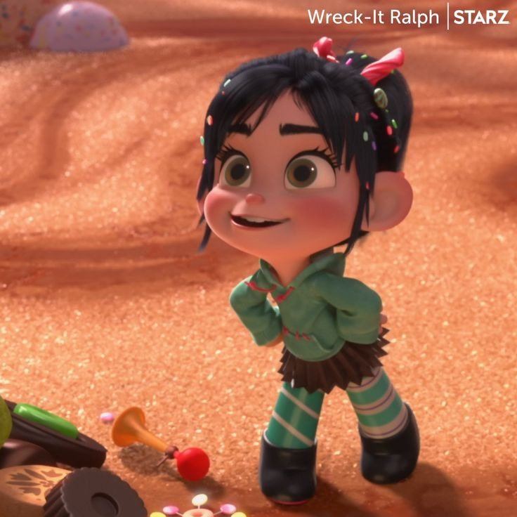 Laugh it up with movies like WreckIt Ralph, Tangled, and