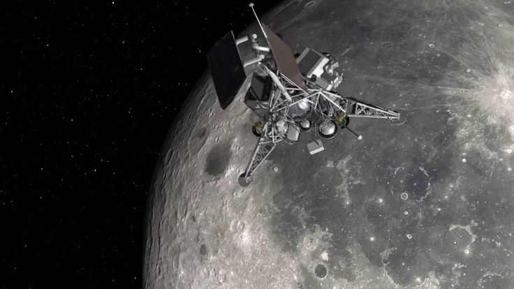 America's First Lunar Surveyor 50 Years Later
