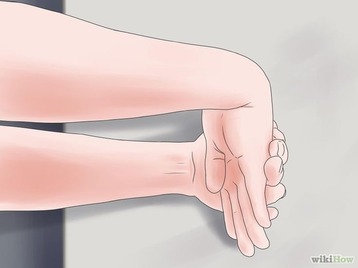 Bildtitel Do Hand Stretches for Carpal Tunnel Step 9