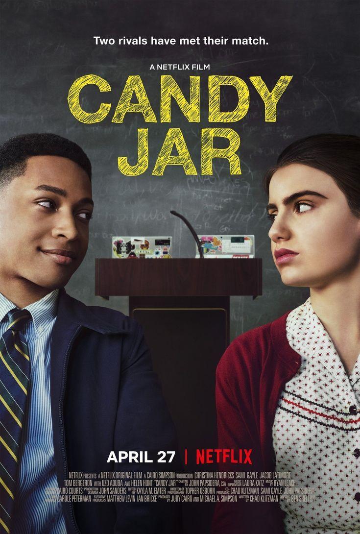 Resultado de imagem para candy jar filme cartaz