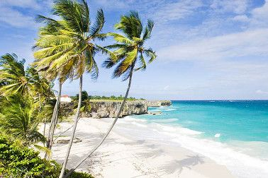 Experience A Beach Holiday In Barbados
