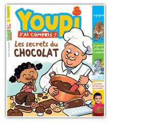 Abonnement à Youpi - 12 n°/an