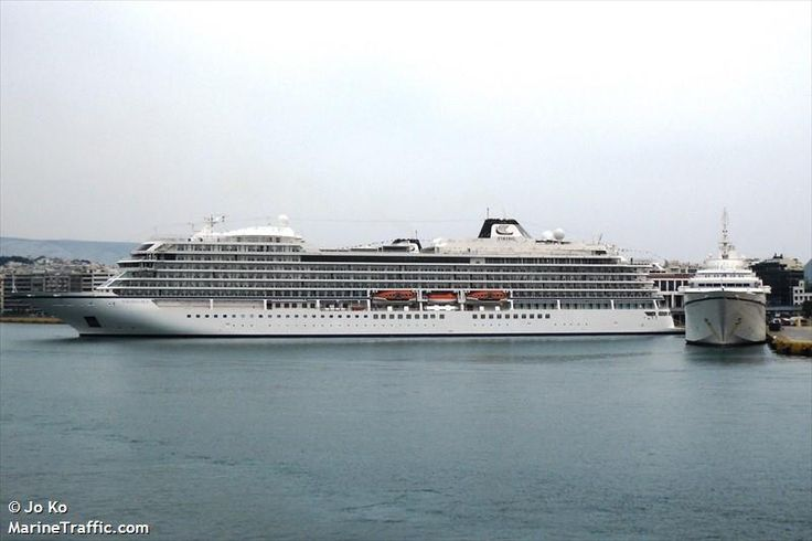Φωτογραφίες του πλοίου VIKING SKY (MMSI: 259186000)   AIS Marine Traffic