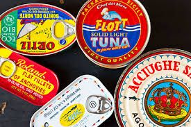 portugesse tinned fish - Google Search