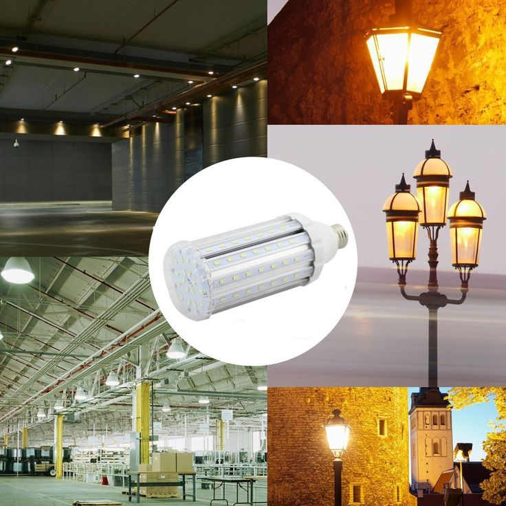 8 Best Bonlux LED Corn Bulb E39 E40 45W Images On
