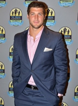 """Tim Tebow is one of Time's 100 most influential people, had entry written by Jeremy Lin"" Yahoo! Sports (April 18, 2012)"