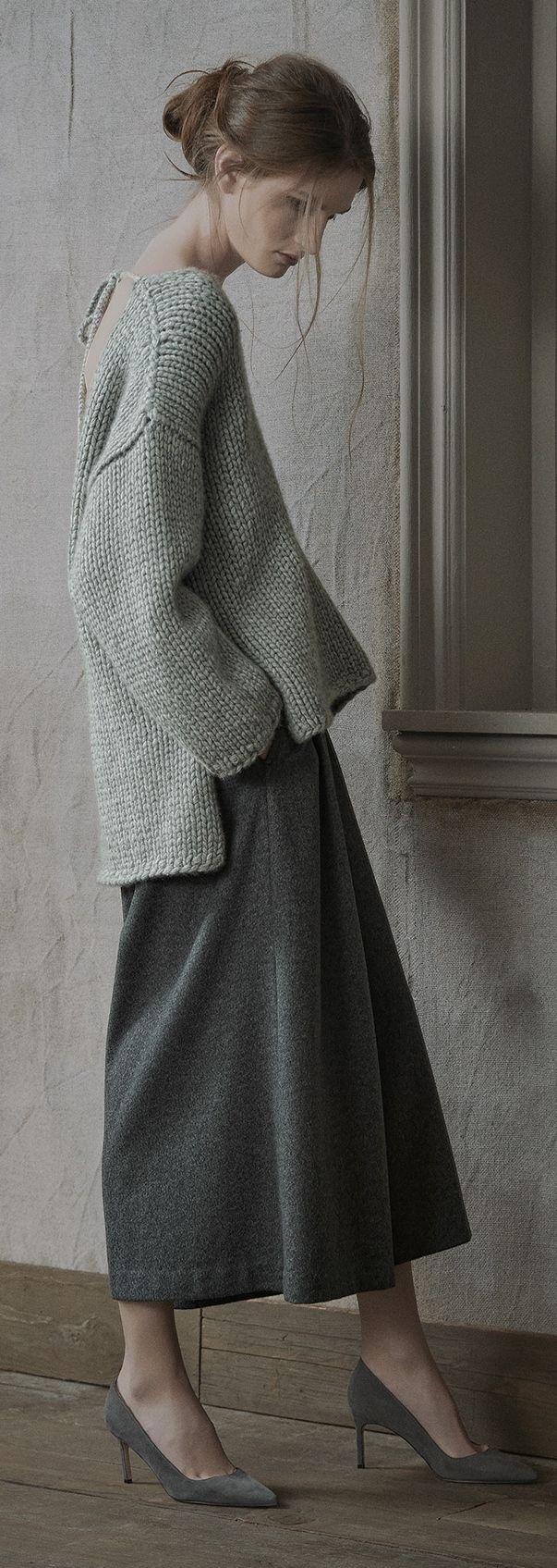 Co Ready-to-Wear Fall 2015