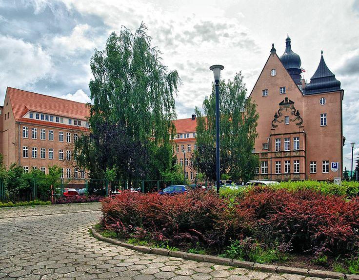 Municipal Office - Elblag, Warminsko-Mazurskie