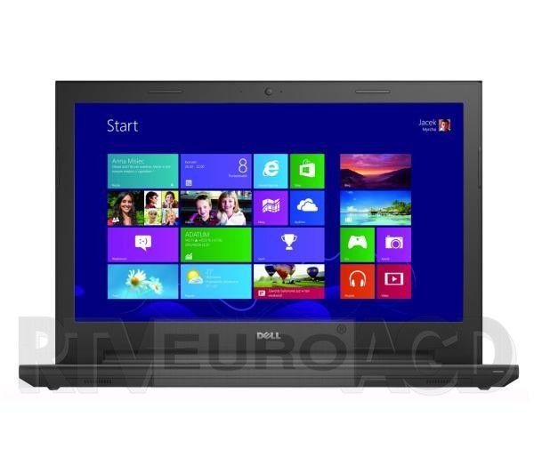 !!! 2400_Dell Inspiron 15 3542 i5-4210U 8GB 1TB 820M W8.1 - Dobra cena, Opinie w Sklepie RTV EURO AGD