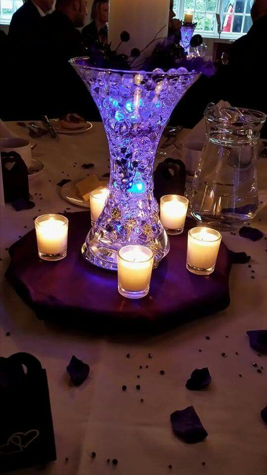 137 Best Images About 60th Anniversary Table Decorations