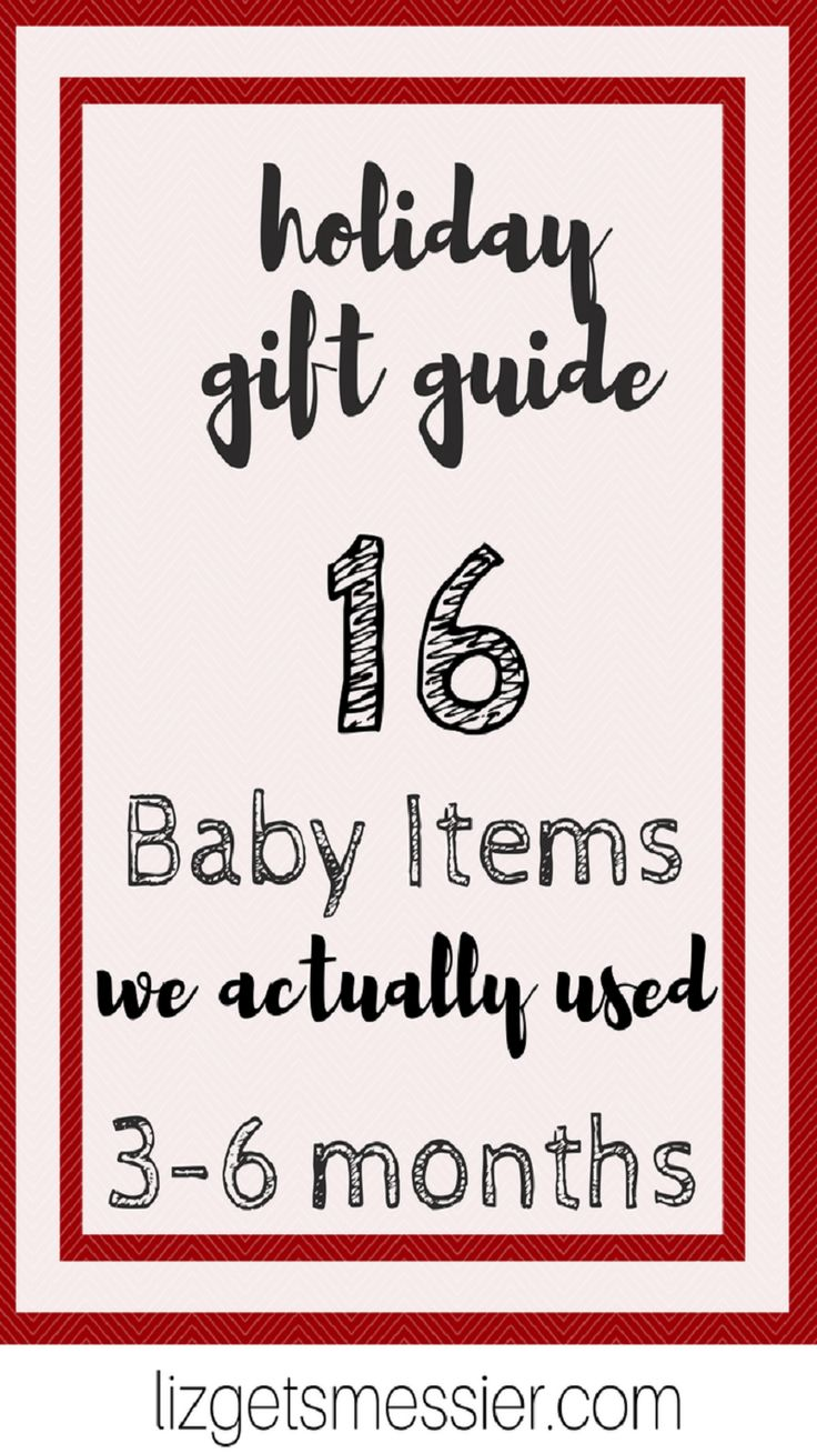 christmas gift ideas for 3 month old baby 4 month old baby 5 month old baby 6 month old baby. must-have baby items 3-6 months
