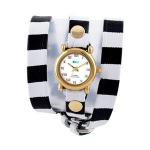 LA MER COLLECTIONS(ラ・メール コレクションズ) LMSTW4002 腕時計 - 拡大画像  #レディース時計 #レディース時計プレゼント #レディース時計人気20代 #レディース財布 #レディース時計ブランド #レディース時計人気