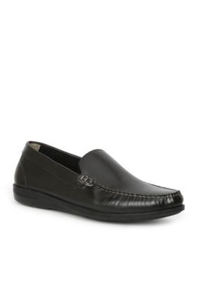 Giorgio Brutini Men's Tahoe Mock Toe Shoe - Black - 11.5M